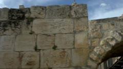 MARS at the Tower of David