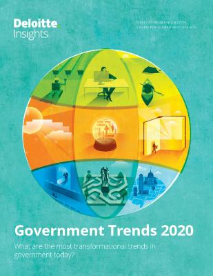 Government Trends 2020