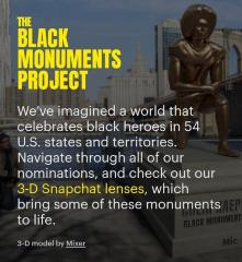 The Black Monuments Project