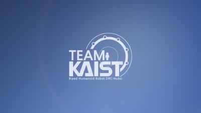 [DRC 2015] Team KAIST Full Video