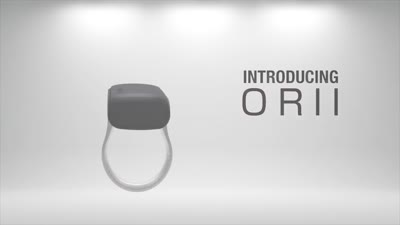 ORII - Your Voice Powered Smart Ring