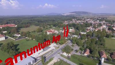 Carnuntum App