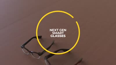 Vuzix Next Generation Smart Glasses CES 2021