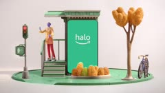 Introducing Amazon Halo: A new way to help you measure and improve your health