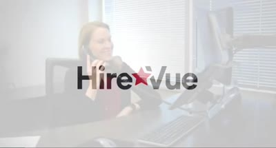 HireVue - Reimagining Pre-hire Assessments