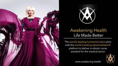 Awakening Health Presentation