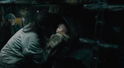 Snowpiercer Official US Release Trailer #1 (2014) - Chris Evans Movie
