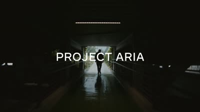 Introducing Project Aria
