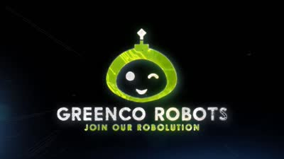 GreenCo BellaBot Delivery Robot Introduction