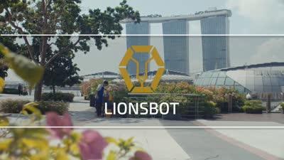 LionsBot - LeoBot Product Video