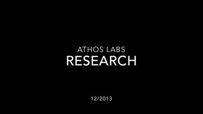 Athos Lab Research