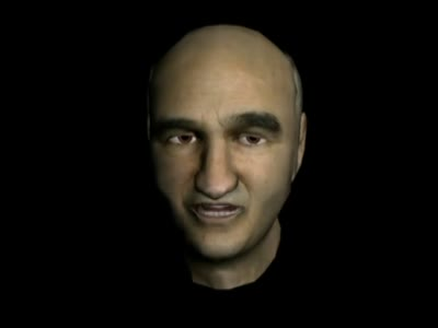 Stelarc's Prosthetic Head on the Subject of the Post Human