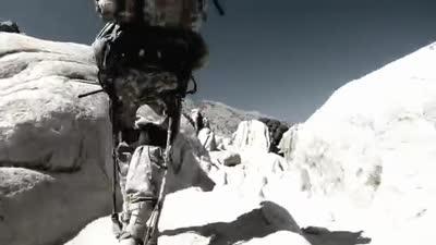 HULC Exoskeleton - Lockheed Martin HULC Exoskeleton