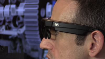 ODG Consumer Smart Glasses