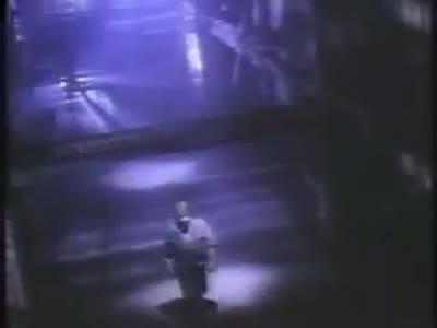 Nintendo PowerGlove Commercial