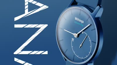Discover Withings Activité Pop