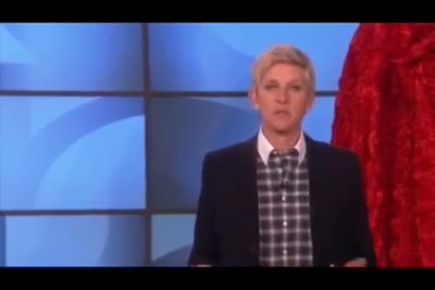 The Ellen DeGeneres Show Today: Wearable Technology