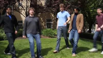 Pebble Kickstarter Video