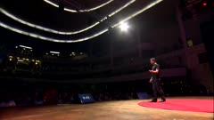 TEDXBrussels - Rob Spence - Eyeborg, the Enhanced Self
