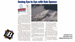 Seeing Eye to Eye with Rob Spence Part 1