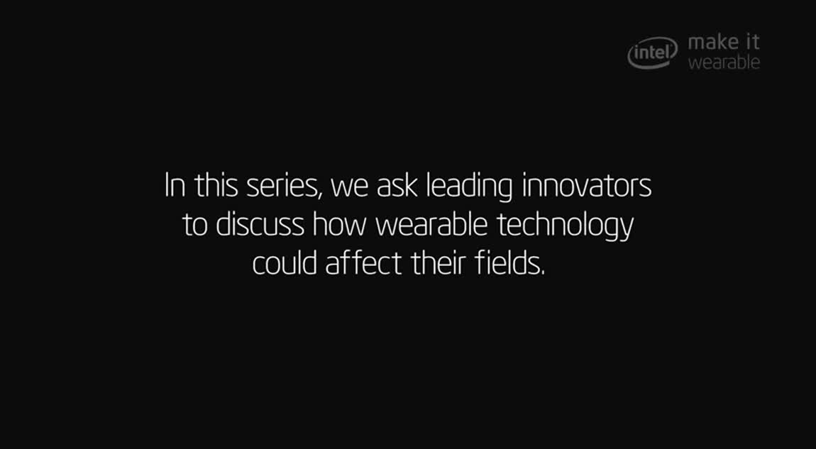 Make It Wearable | Solar-Powered Fashion That Charges Your Phone