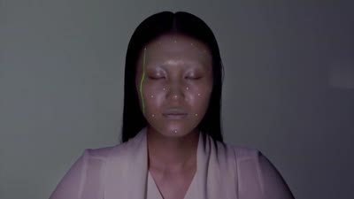 Omote: Real-Time Face Tracking & Projection Mapping