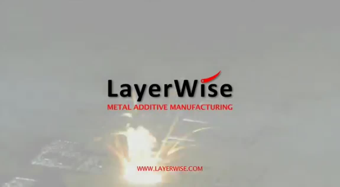 LayerWise builds world's first complete lower jaw implant